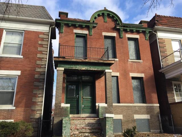 3843 Mcree Avenue, St Louis, MO 63110 (#18004515) :: Clarity Street Realty