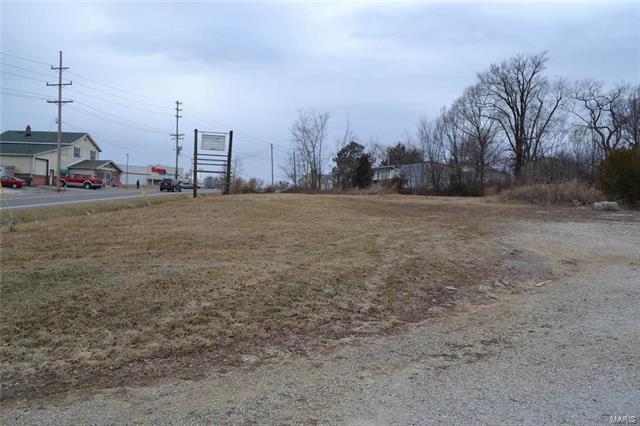 1155 N Commercial Avenue, Saint Clair, MO 63077 (#18004769) :: Clarity Street Realty