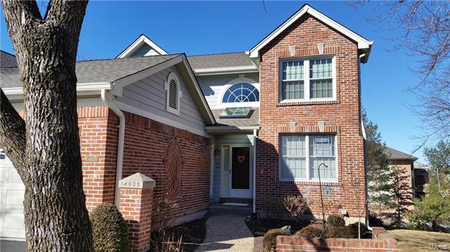 14029 Woods Mill Cove Drive, Chesterfield, MO 63017 (#18005196) :: Clarity Street Realty