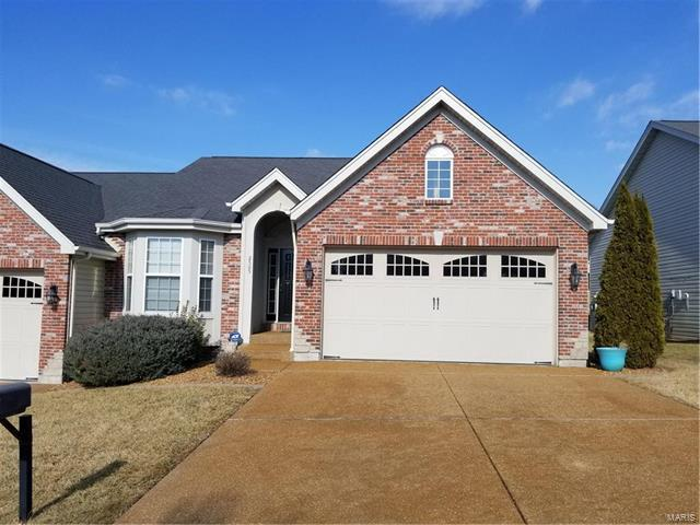 2505 Andrea Crest Drive, Washington, MO 63090 (#18006558) :: PalmerHouse Properties LLC