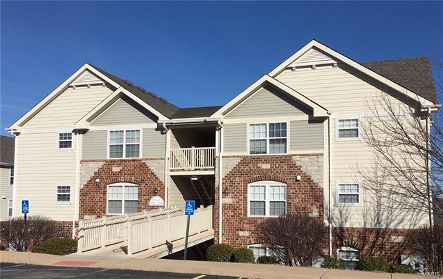 1911 Piedmont Circle, Saint Peters, MO 63304 (#18006599) :: Clarity Street Realty