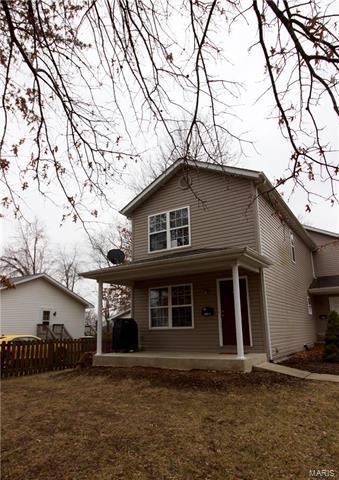 1523 Ritter Street, Edwardsville, IL 62025 (#18007095) :: Fusion Realty, LLC