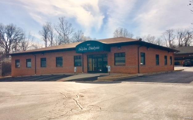 3511 College Avenue, Alton, IL 62002 (#18007608) :: Fusion Realty, LLC
