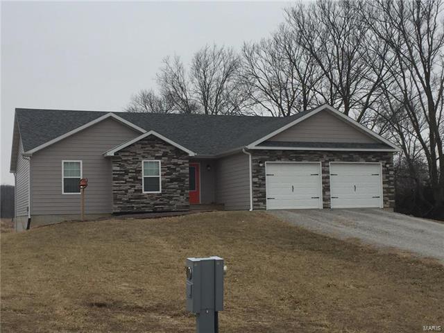 9008 Idell Creek Lane, Hannibal, MO 63401 (#18007812) :: Clarity Street Realty