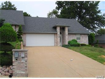 218 Park Terrace, Hannibal, MO 63401 (#18008808) :: PalmerHouse Properties LLC
