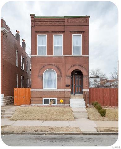 3329 Texas Avenue, St Louis, MO 63118 (#18010955) :: Sue Martin Team