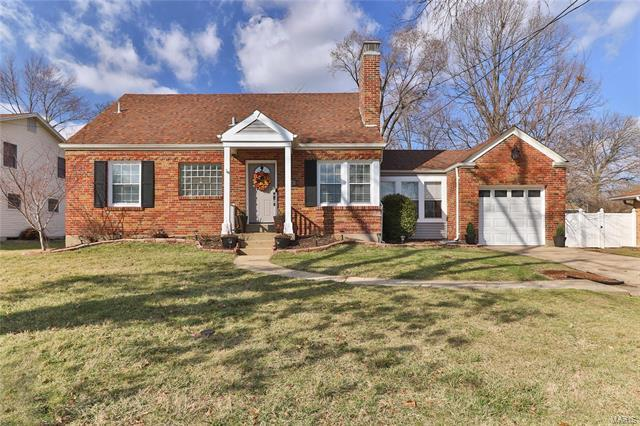441 Southside Avenue, St Louis, MO 63119 (#18014448) :: Clarity Street Realty