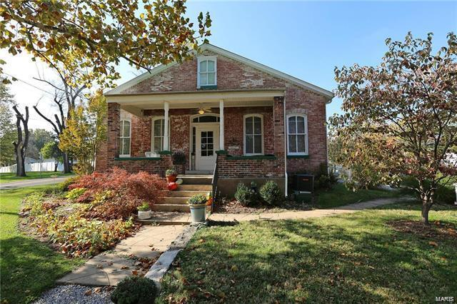 915 Victory Drive, St Louis, MO 63125 (#18014687) :: Clarity Street Realty