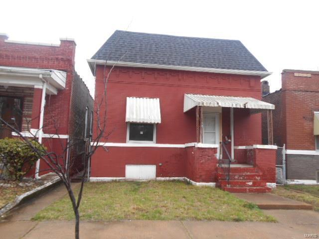 4019 N Taylor Avenue, St Louis, MO 63115 (#18018101) :: Clarity Street Realty