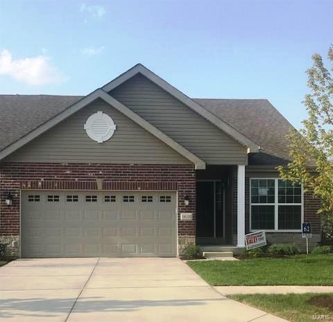 16103 Amber Vista Drive, Ellisville, MO 63021 (#18025883) :: Clarity Street Realty