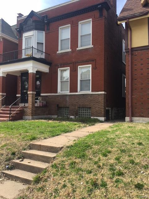 4511 Athlone Avenue, St Louis, MO 63115 (#18027720) :: Clarity Street Realty