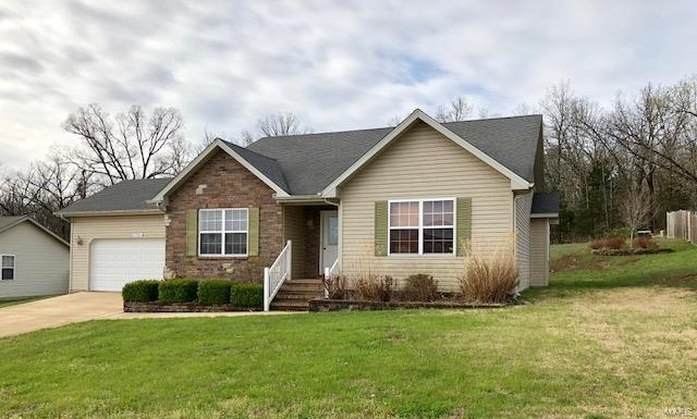 140 Lyle Curtis Circle, Waynesville, MO 65583 (#18032191) :: RE/MAX Vision