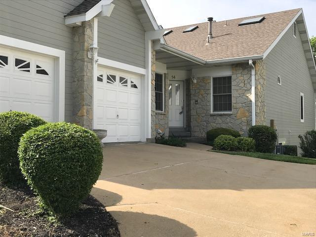 14 Shaelah Drive, Weldon Spring, MO 63304 (#18038351) :: Kelly Hager Group | Keller Williams Realty Chesterfield