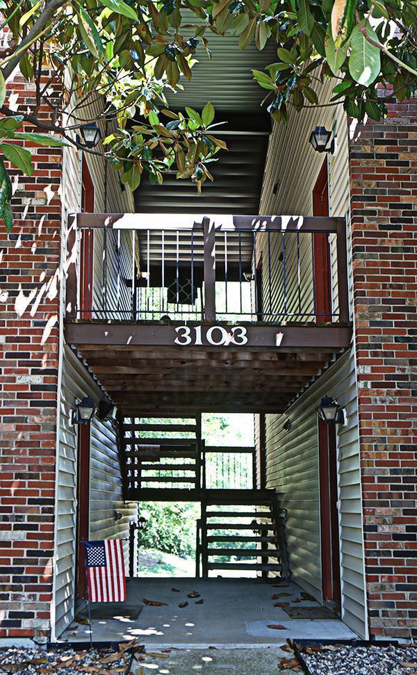 3103 Broken Oak I, Oakville, MO 63129 (#18055483) :: PalmerHouse Properties LLC