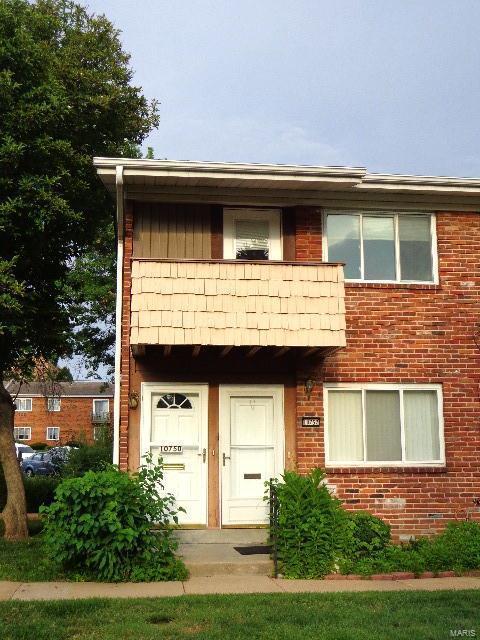 10750 Carroll Wood Way, St Louis, MO 63128 (#18062992) :: Clarity Street Realty