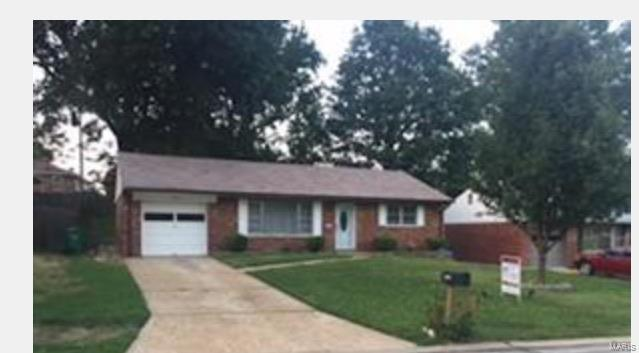 10941 Vargas, St Louis, MO 63123 (#18063271) :: Clarity Street Realty
