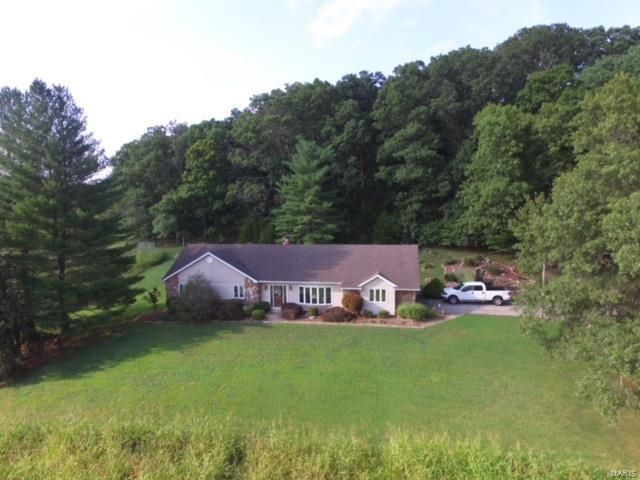 502 Oppossum Creek Road, Marble Hill, MO 63764 (#18066324) :: Clarity Street Realty