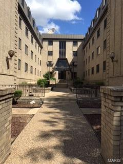 4355 Maryland Avenue #219, St Louis, MO 63108 (#18070190) :: PalmerHouse Properties LLC