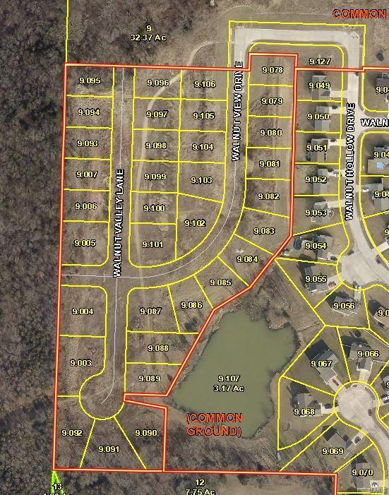 205 Walnut Valley Drive, Wright City, MO 63390 (#18072757) :: Peter Lu Team