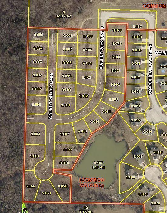 210 Walnut Valley Drive, Wright City, MO 63390 (#18072770) :: Matt Smith Real Estate Group