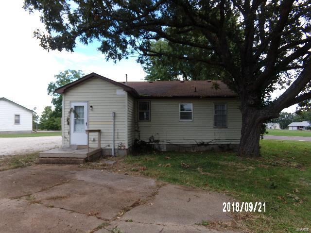815 W Fourth, Dixon, MO 65459 (#18083589) :: Walker Real Estate Team