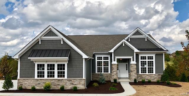 131 Stewards Lane, Eureka, MO 63025 (#18086210) :: The Becky O'Neill Power Home Selling Team
