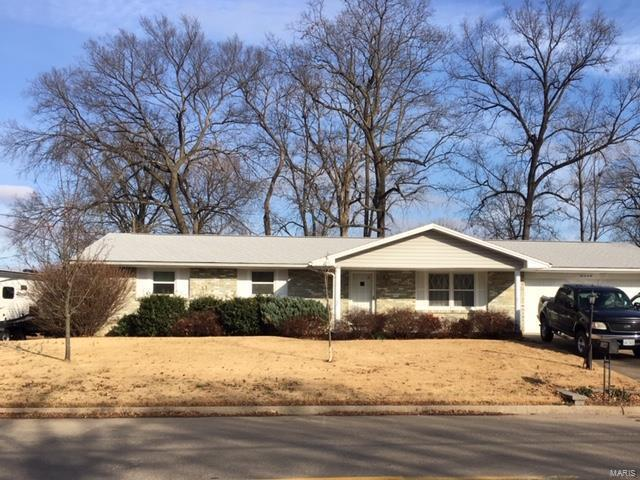 2046 Perryville Rd., Cape Girardeau, MO 63701 (#18096425) :: Walker Real Estate Team