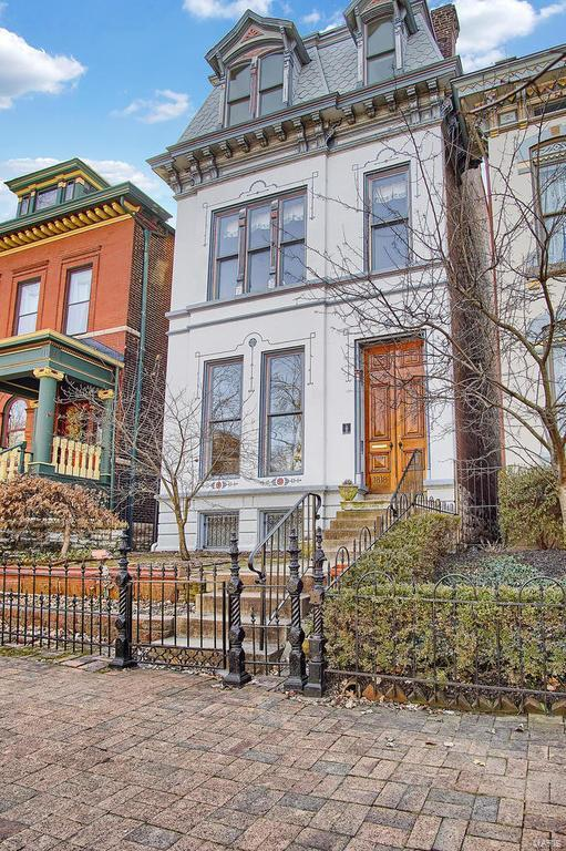 1818 Lasalle, St Louis, MO 63104 (#19008359) :: The Kathy Helbig Group