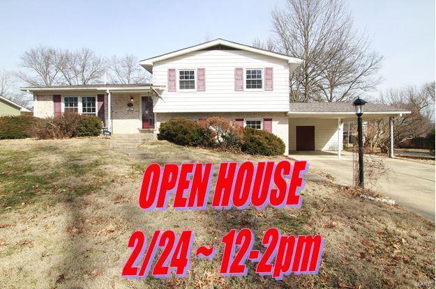 530 Buena Vista Street, Edwardsville, IL 62025 (#19008607) :: St. Louis Finest Homes Realty Group