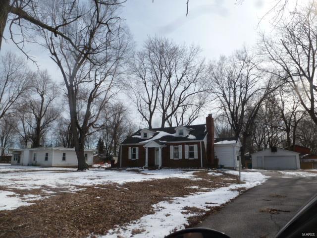3318 South Belt West, Belleville, IL 62226 (#19013700) :: Fusion Realty, LLC