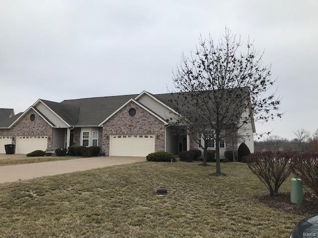 325 Royal Bluff Court, Troy, MO 63379 (#19021872) :: RE/MAX Professional Realty