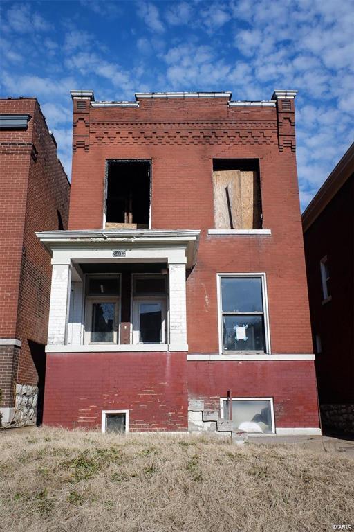 3403 Utah, St Louis, MO 63118 (#19025751) :: Clarity Street Realty