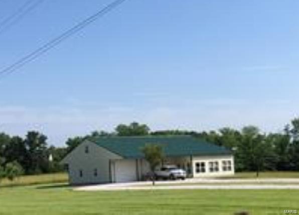 22490 Highway 107, Stoutsville, MO 65283 (#19042557) :: Peter Lu Team