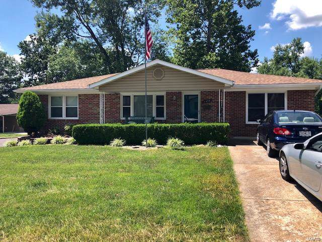 1428 E 6th, Washington, MO 63090 (#19052707) :: The Becky O'Neill Power Home Selling Team