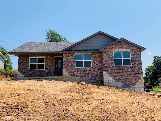 116 Stone Ridge, Hannibal, MO 63401 (#19056584) :: The Becky O'Neill Power Home Selling Team