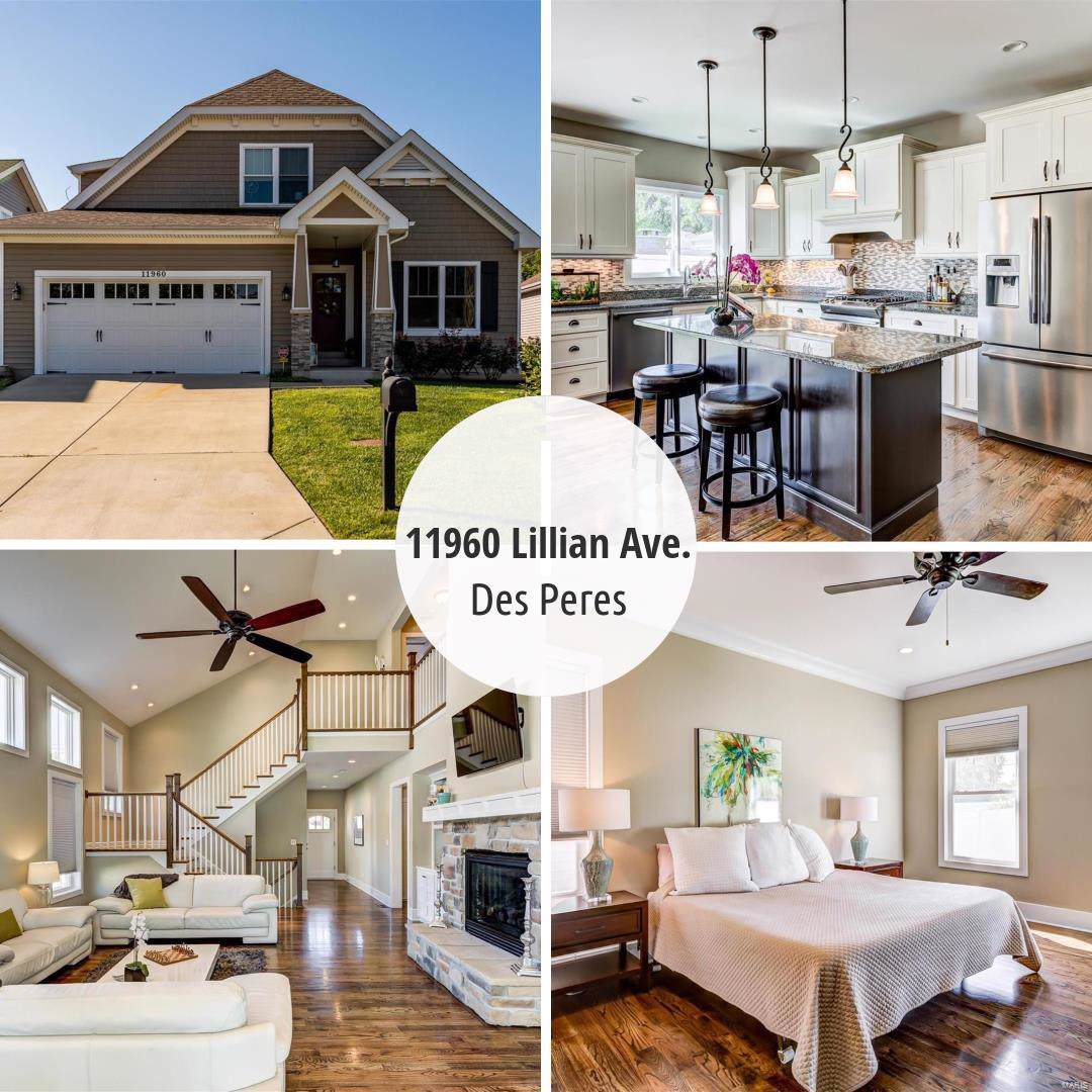 11960 Lillian Avenue - Photo 1