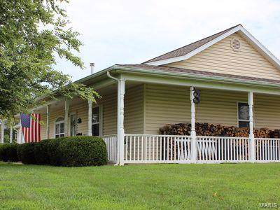 746 County Road 324, Cape Girardeau, MO 63701 (#19061148) :: Clarity Street Realty