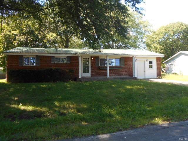509 Ann, Auxvasse, MO 65231 (#19064670) :: Matt Smith Real Estate Group