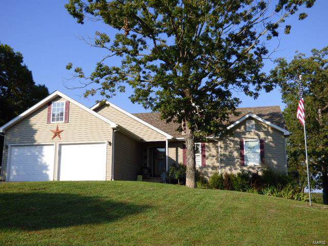 1719 South Capri Dr, Bonne Terre, MO 63628 (#19068027) :: Clarity Street Realty