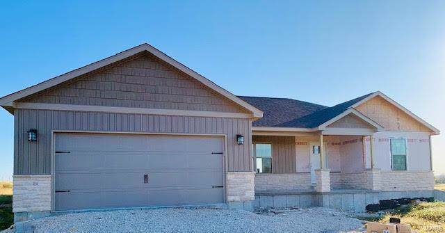 638 County Road 441, Jackson, MO 63755 (#19073934) :: The Becky O'Neill Power Home Selling Team