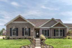 113 Creek Hollow Way, Moscow Mills, MO 63362 (#19076052) :: Parson Realty Group