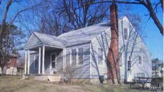 509 Hawkins Road, Fenton, MO 63026 (#19077595) :: Clarity Street Realty