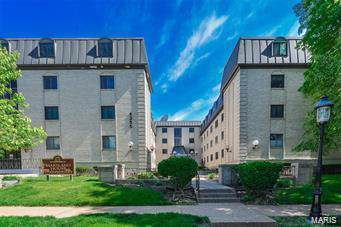 4355 Maryland Avenue #211, St Louis, MO 63108 (#19077608) :: Clarity Street Realty