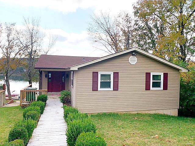 148 N Lake Drive, Hillsboro, MO 63050 (#19082989) :: St. Louis Finest Homes Realty Group