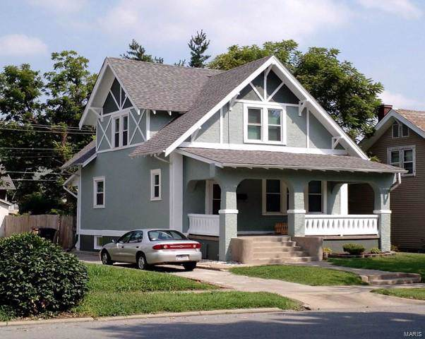 320 N West End Boulevard, Cape Girardeau, MO 63701 (#19087373) :: PalmerHouse Properties LLC