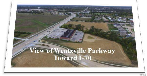 0 1.16+/- Acres Great Oaks Boulevard - Photo 1