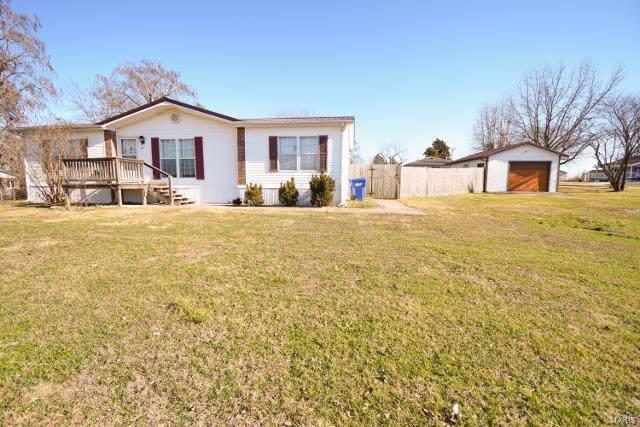 607 S Ellen Street, Dixon, MO 65459 (#20000290) :: Realty Executives, Fort Leonard Wood LLC