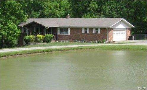 255 Hwy W, Foristell, MO 63348 (#20007930) :: St. Louis Finest Homes Realty Group