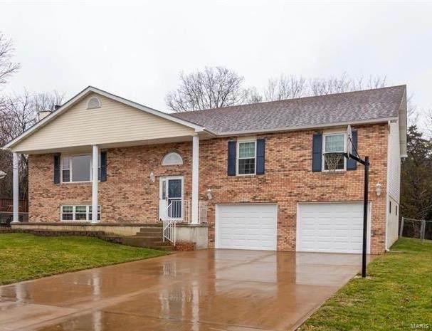 5318 Doe Run Drive, Imperial, MO 63052 (#20009196) :: Walker Real Estate Team
