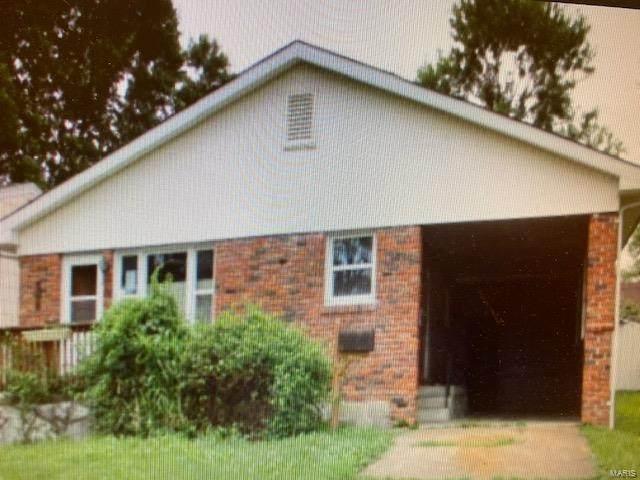 2023 Huntington Avenue, St Louis, MO 63114 (#20009444) :: Sue Martin Team